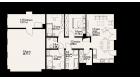 Holzhaus Bungalow