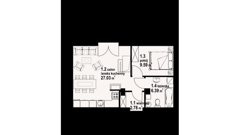 Blockbohlenhaus
