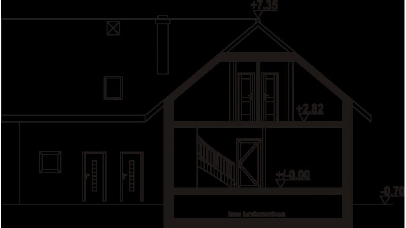 Holzhaus günstig bauen