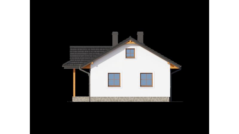 Bungalow Holzhaus bauen