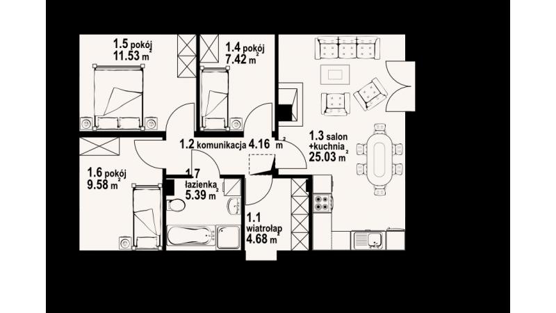 Bungalow Holzhäuser