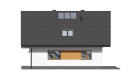 Fertighäuser mit Dachgeschoss.