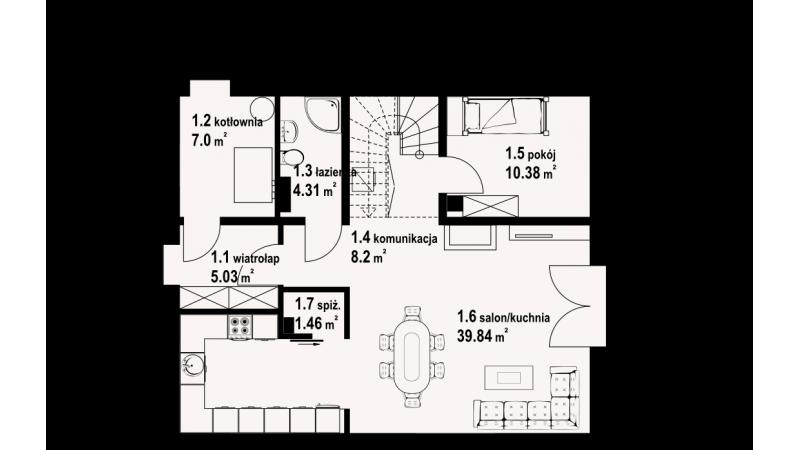 Holzhaus kaufen mit Montage