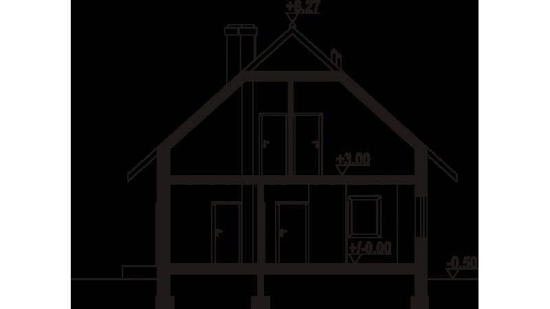 Holzhäuser, Fertighäuser bauen