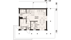 Holzhaus mit Dachgeschoss kaufen
