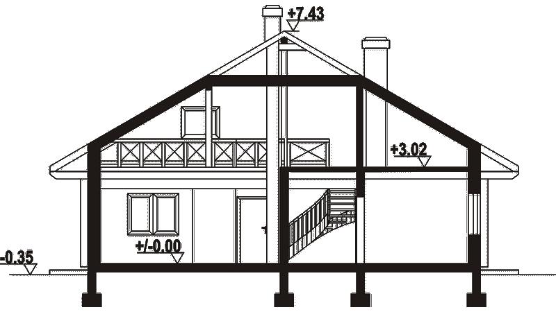 Bausatzhäuser aus Polen