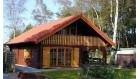 Holzhäuser Ferienhäuser Bystra - L01