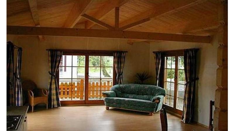 Holzhäuser Ferienhäuser aus Polen mit Preise