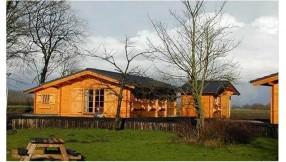 Holzhaus Ferienhaus Bystra - L09