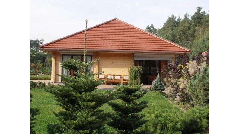 Wohnhäuser Bungalow Bystra D32