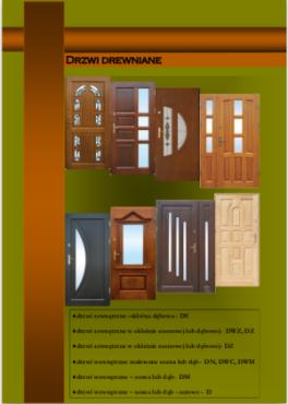 Haustüren bystra holzhaus PDF