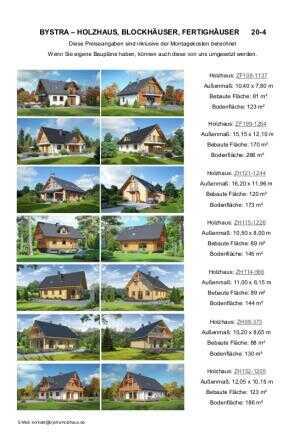 Fertighaus Ferienhaus PDF