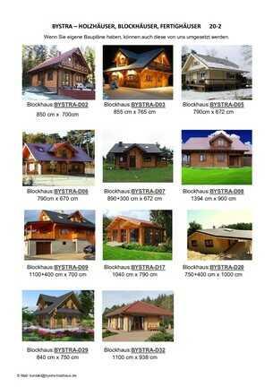 günstige Holzhäuser Ferienhäuser PDF