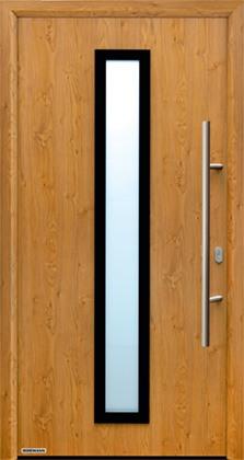 Eingang Türe